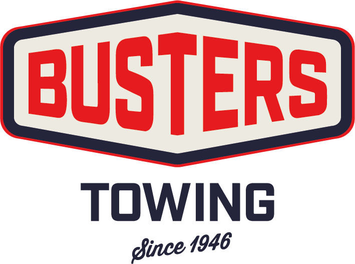 Busters Towing