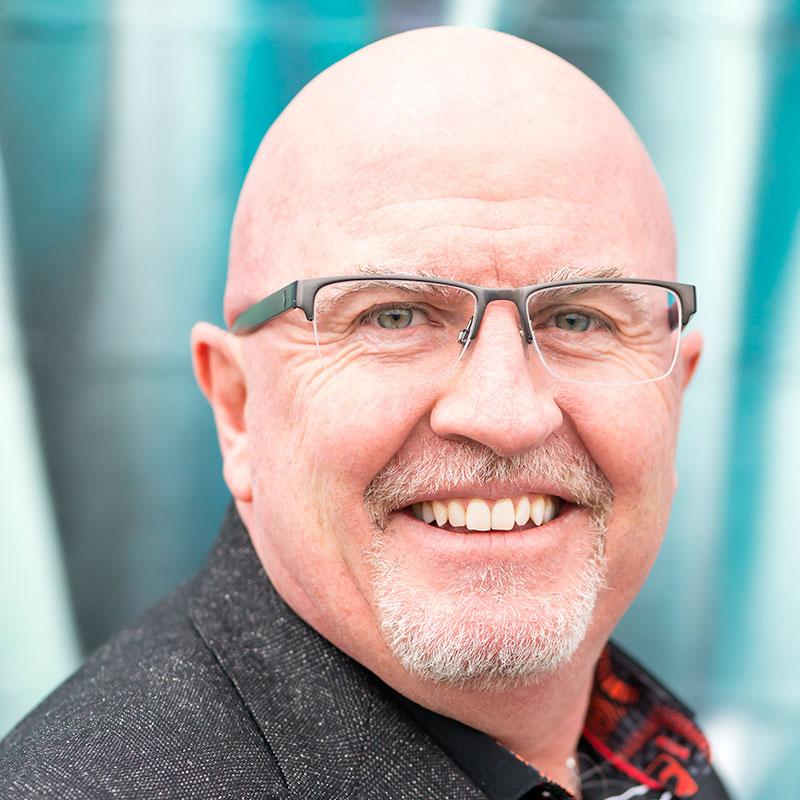 Hugh Pelmore